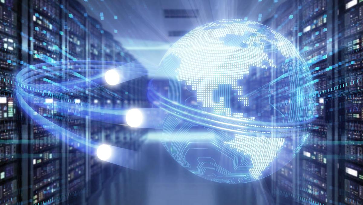 Basic Data Center Features