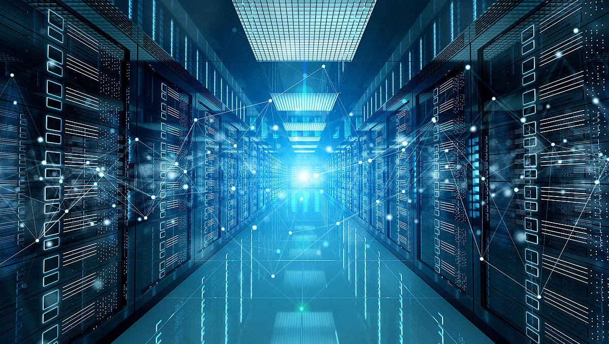 Basic Data Center Benefits