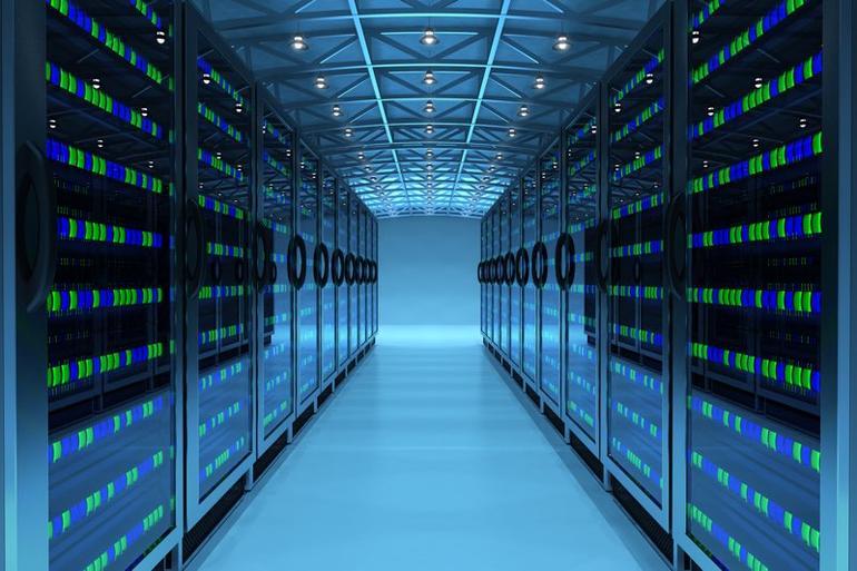 A Neutral Carrier Data Center