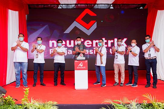 Introducing neuCentrIX Banjarmasin - Ulin
